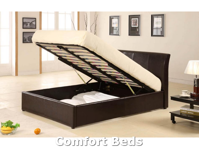 Ottoman beds texas ottoman bed three quarter Three quarter divan bed